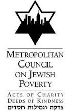 metropolitan council of jewish poverty