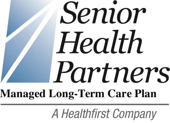 Senior Health Partners