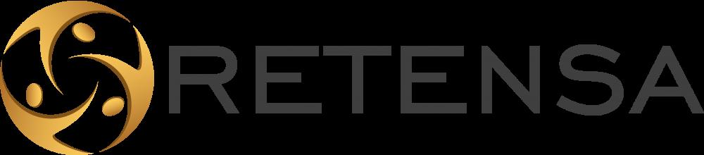 Retensa's new branding to reflect global expertise