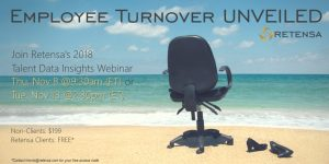 Employee Turnover Unveiled-2018