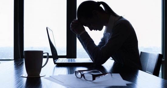 Manage Workplace Anxiety